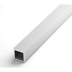 розница труба алюминиевая